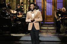 Watch Donald Glover and 'Other Cavaliers' Cater to LeBron James' Every Need in Unaired 'SNL' Spoof