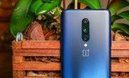 OnePlus 7, 7 Pro start receiving Android 10-based OxygenOS 10 update
