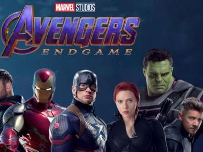 Avengers: Endgame First Official Look at New Costumes