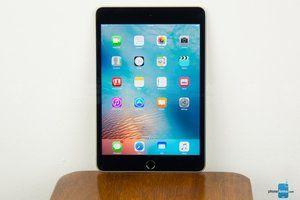 If you hurry, you can get an LTE-enabled iPad mini 4 with a 1-year warranty at only $300