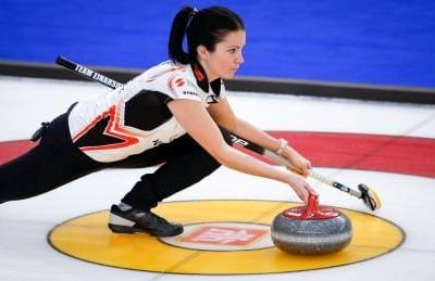 Reigning national champs Einarson, Bottcher win Grand Slam of Curling openers