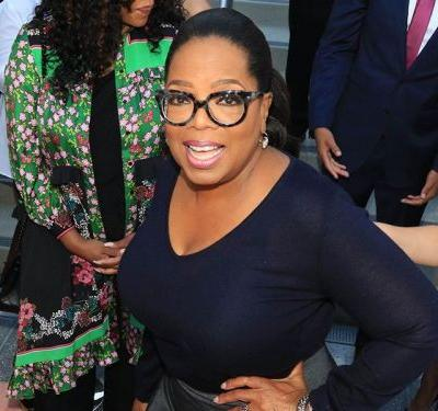 Rejoice! Oprah Just Told Us Her Favorite Fashion Things on Amazon