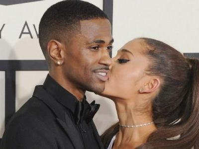 7 Rings: Every Boy In Ariana Grande's Dating History