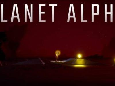 Planet Alpha Review - A Planet Worth Exploring