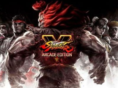 Capcom updates Street Fighter V: Arcade Edition patch notes for Season 3.5 and the version 3.030 update