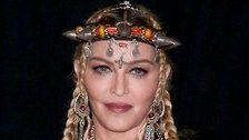Madonna Tries To Justify Her Controversial Aretha Franklin VMAs Tribute