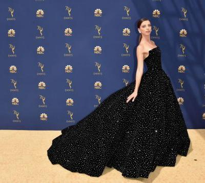 What are they wearing? Red Carpet looks from the 70th Emmy Awards