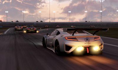 Project CARS 2 Gamescom 2017 Booth Detailed, Watch New Trailer