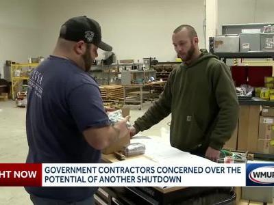 Hampton business could be hurt by another government shutdown