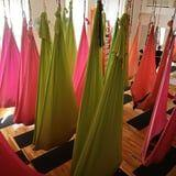 I, a 300-lb Woman, Tried Aerial Yoga - This Is What Went Down