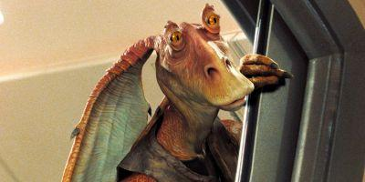 What Happened To Jar Jar Binks After The Prequels?
