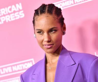 Alicia Keys Is Launching A New Beauty Brand With e.l.f. Cosmetics & This Duo Is On Fire