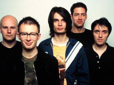 Radiohead Releases 'Hacked' Demo Recordings From 'OK Computer' Sessions