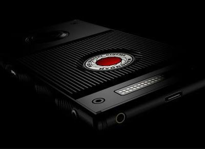 Mysterious RED Hydrogen One will likely allow you to share 4V to social media