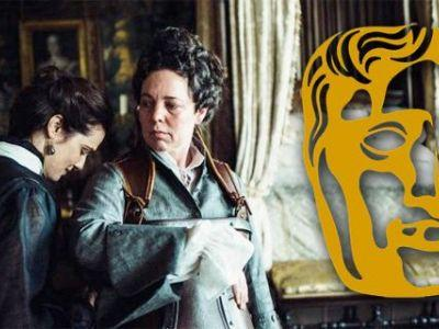 2019 BAFTA Nominations Show Plenty of Love for 'The Favourite', Nearly Shuts Out 'Black Panther'