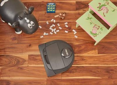 This Prime Day Lightning Deal on Neato's D4 robot vacuum saves you 40%