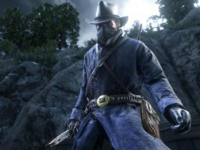 Red Dead Redemption 2: release date, gameplay, story, PC, guide, Ultimate Edition, characters and more