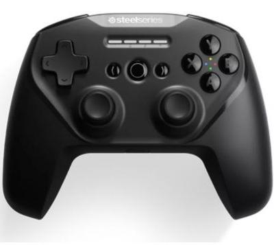 SteelSeries Stratus Duo Gaming Controller Announced