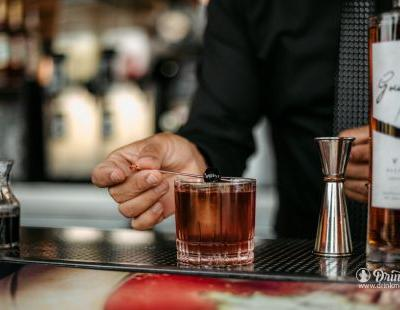 10 Father's Day Cocktails He'll Love