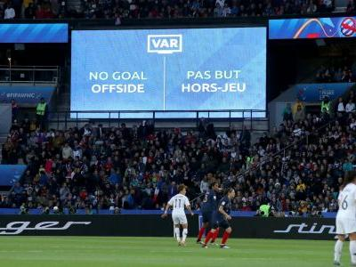 Women's World Cup 2019: Use of VAR becoming a fiasco for tournament officials