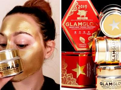 This GLAMGLOW 2019 Lunar New Year GRAVITYMUD Review Rings In The Year Of The Pig With Self-Care