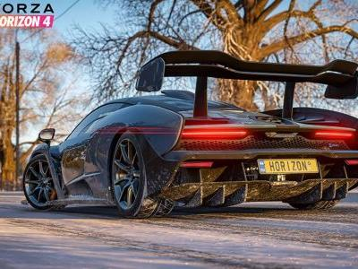 7 Things We Know About Forza Horizon 4 So Far