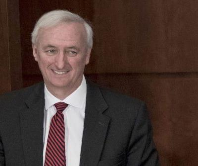 Trump to nominate Jeffrey Rosen as new deputy AG