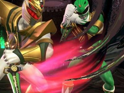 Lord Drakkon Shows His Might In New Power Rangers: Battle For The Grid Trailer