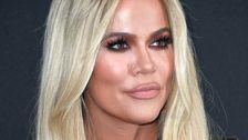 Khloe Kardashian Shuts Down 'Despicable' Tristan Thompson Pregnancy Rumor