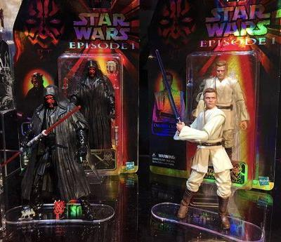 Exclusive Star Wars Toy Fair 2019 Hasbro Reveals Gallery