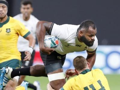 """Cheika accuses Fiji of going against """"the spirit"""" of rugby"""