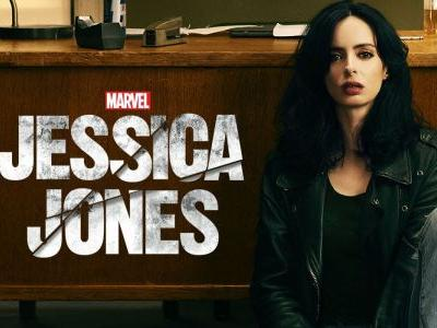 Krysten Ritter Doesn't Think She'll Ever Play Jessica Jones Again