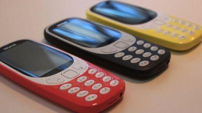 The Comeback Kids of MWC: Can Nokia 3310, BlackBerry turn hype into revenue?