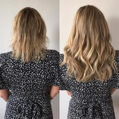 Everything to Know About Hair Extensions