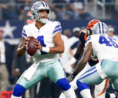 Seahawks Vs. Cowboys Live Stream: How To Watch The 2019 NFL Playoffs Online