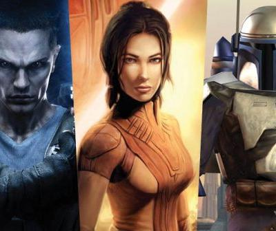 10 Star Wars Video Game Franchises Needing a Revival