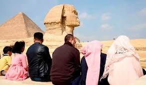 Tourism in Egypt expected to return to pre-pandemic levels by autumn 2022