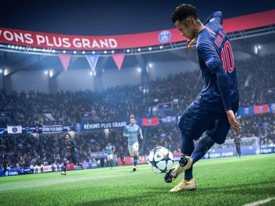 PS Store EU's Most-Downloaded Games of 2018 Revealed, Black Ops 4 and RDR2 Couldn't Dethrone FIFA