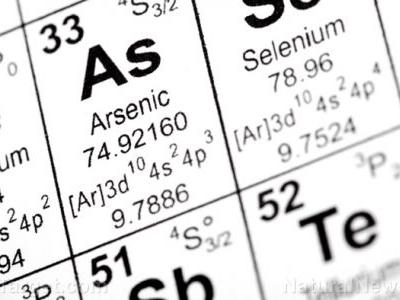 Long-term exposure to arsenic increases your risk of diabetes