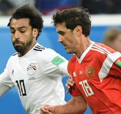 Salah injury rued by Cuper as Egypt head for early exit
