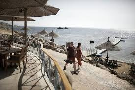 Turkey and Egypt shows signs of tourism recovery