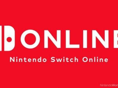 Nintendo Switch Online Details To Come In Early May