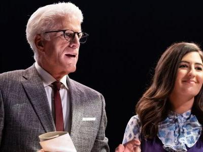 The Good Place Season 3 Review: Still One Of The Most Inventive Comedies On TV