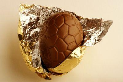 The best Easter egg in Britain is apparently a £15 one from Tesco