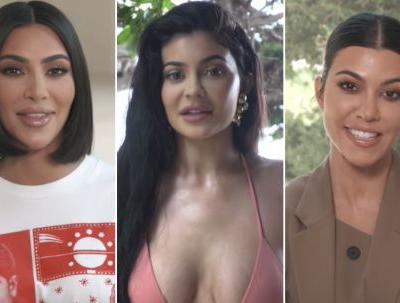 This Video Of The Kardashian Sisters' Birthday Messages To Khloe All Wish For 1 Thing