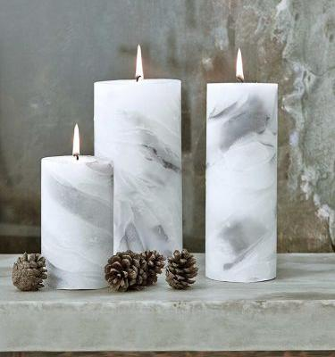 23 Winter Candles So Pretty You Won't Care What They Smell Like