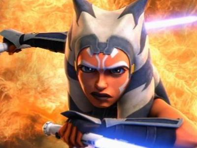 The New Trailer For STAR WARS: THE CLONE WARS Season 7 Has Been Unleashed and Ahsoka Tano is Back in Action!