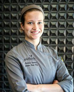 "Women Take Centre Stage at ""The Best Chefs You've Never Heard Of"" event at Four Seasons hotel"