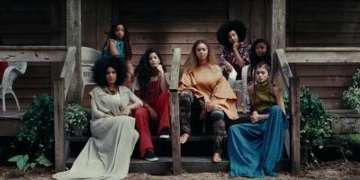 Beyoncé is Offering a Parsons Scholarship in Honor of the Anniversary of 'Lemonade'