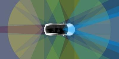 Tesla's 8.1 software update brings Autopilot 2.0 cars up to speed